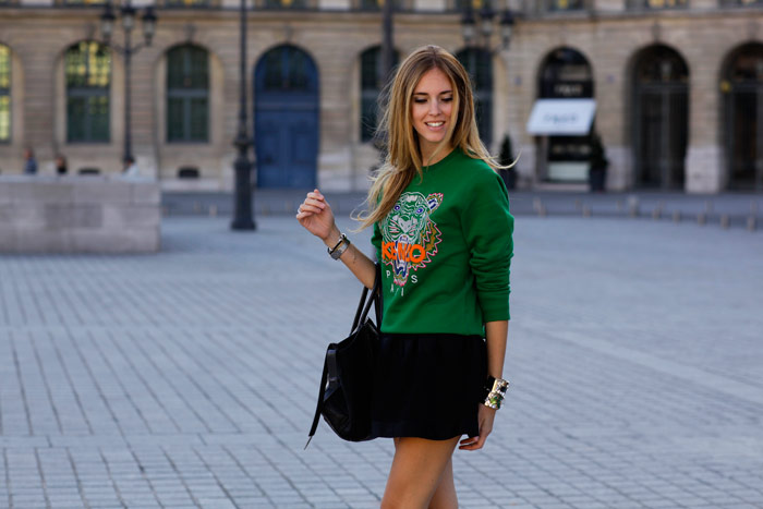 pull kenzo femme beyonce