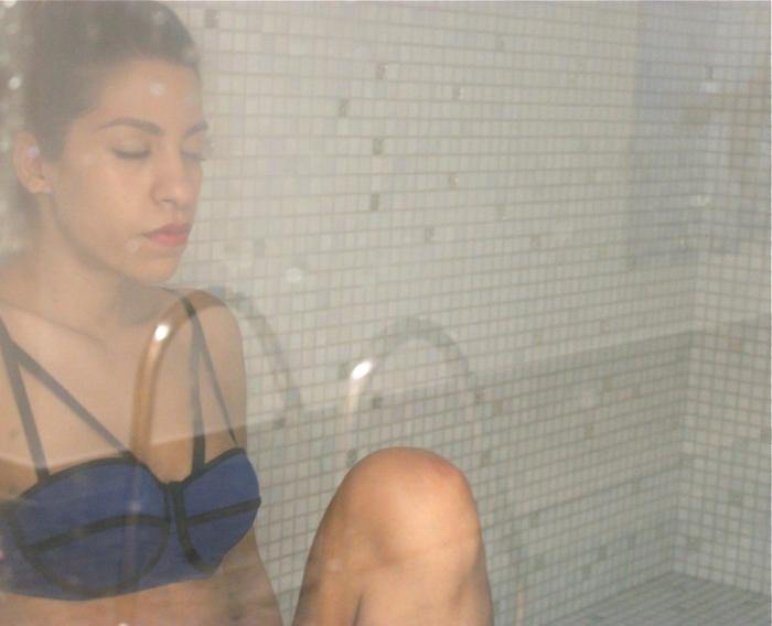 Eté 2014  la star, c est le maillot de bain en néoprène - Rose a dit 2bfd4a0de88