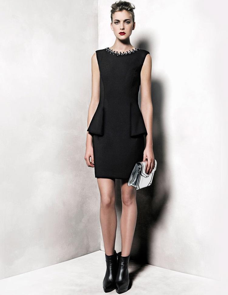 les diff rentes robes avoir dans sa garde robe rose a dit rose a dit. Black Bedroom Furniture Sets. Home Design Ideas