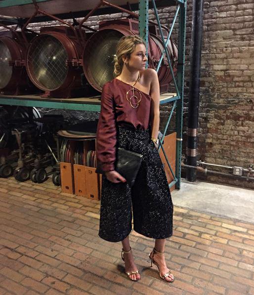 mode pantalon femme ete 2016