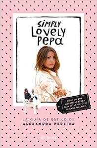 livre lovely pepa