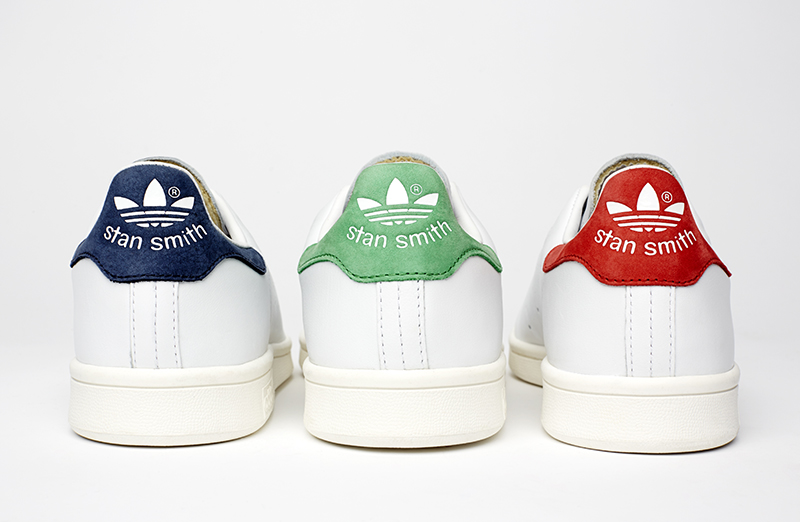stan smith superstar rose