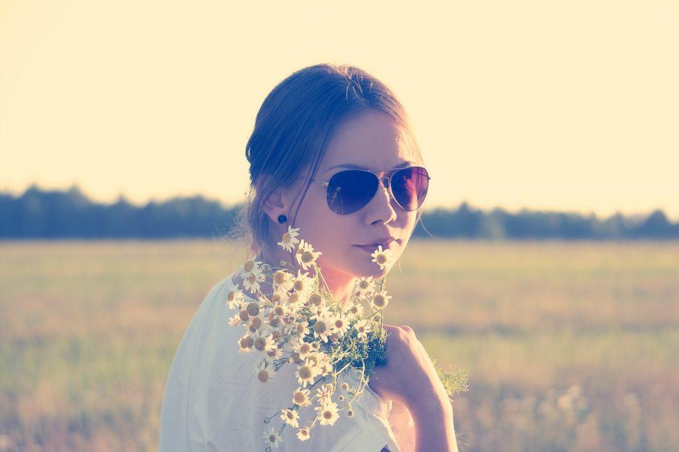 Choisir des lunettes pour l'été