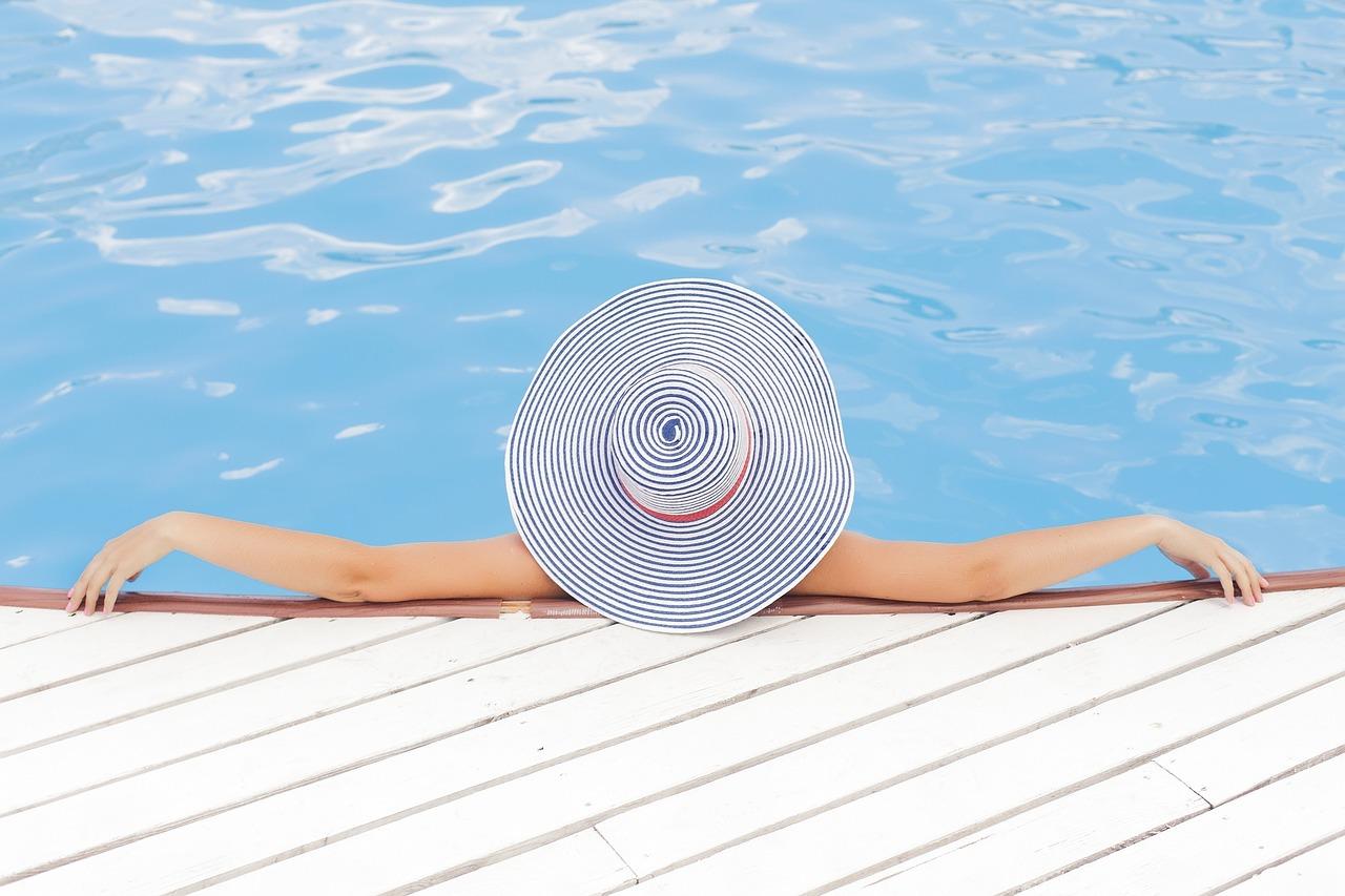 vacances et bien-être